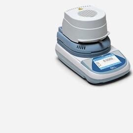 Анализатор влажности M5-Thermo