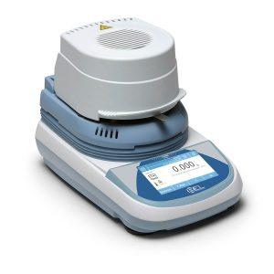Анализатор влажности M5-Thermo 163M