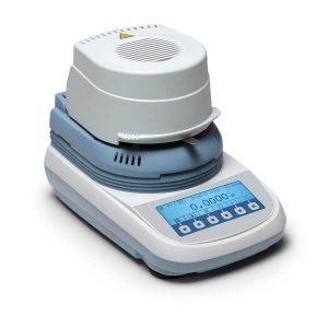 Анализатор влажности ThermoG-163
